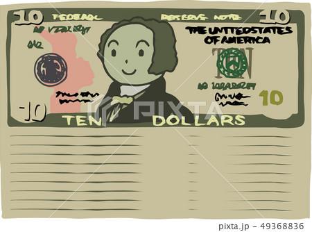 アメリカ ドル