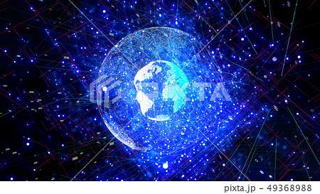 グローバルネットワーク 49368988