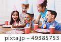 ケーキ 子 コンパの写真 49385753