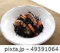 おいしいひじき煮 49391064