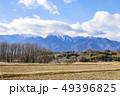 水田 空 日本の写真 49396825