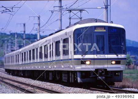 JR西日本221系丹波路快速 49396962