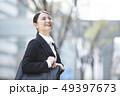 女性 人物 笑顔の写真 49397673