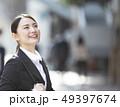女性 人物 就職活動の写真 49397674