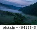 風景 自然 山の写真 49413345