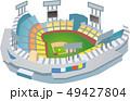 ドジャースタジアム 49427804