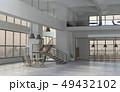 インテリア 近代的 モダンのイラスト 49432102