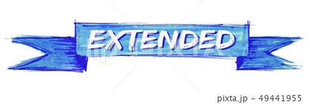 extended ribbon 49441955