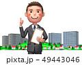 ビジネスマンマンション紹介 49443046