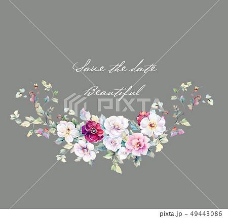 花 フラワー お花 49443086