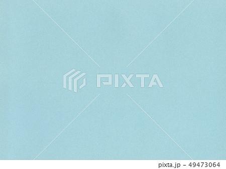 紙テクスチャ 薄い青の背景 49473064