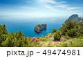 Monacone Rock is island located near Faraglioni 49474981