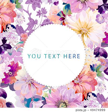 花 フラワー お花 49474999