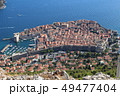 ドブロブニク(クロアチア/ドブロブニク) 49477404