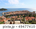 ドブロブニク(クロアチア/ドブロブニク) 49477410