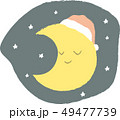 お月様 49477739