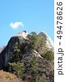 栃木県亀の子岩 49478626