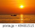 有明海の朝の風景25 49481515