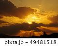 夕陽 49481518
