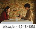 カップル プロポーズ デートの写真 49484868
