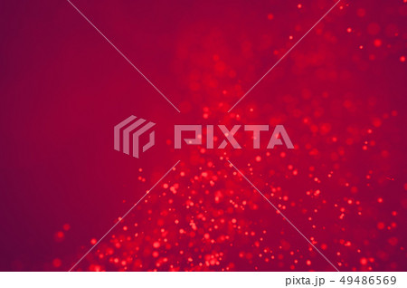 Glitter lights abstract defocused background 49486569