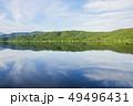 余呉湖 49496431