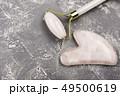 マッサージ師 ストーン 石の写真 49500619