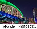 勝鬨橋ライトアップ 49506781
