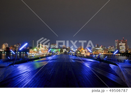 大桟橋から 49506787
