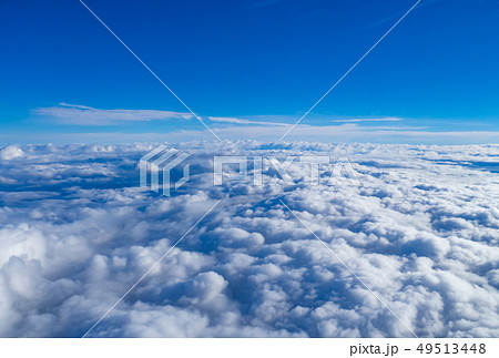 空の旅 49513448