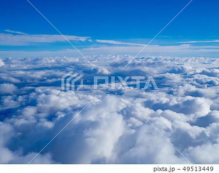 空の旅 49513449