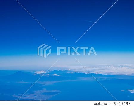 富士山 海 49513493