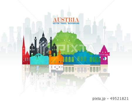 Austria Landmark Global Travel And Journey paper 49521821
