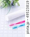 歯ブラシ 49523819