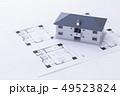 住宅図面 49523824