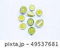 ベルガモット シトラス 柑橘の写真 49537681