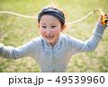 女の子 少女 女子の写真 49539960