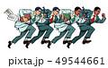 科学者 サイエンス 理科のイラスト 49544661