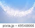 ぎんが 星雲 銀河系のイラスト 49548666