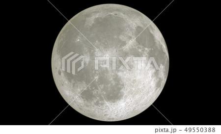 満月 49550388