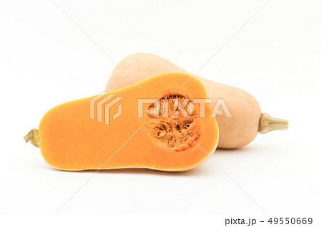 南瓜 ピーナツ