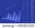 ビジネスイメージ グラフ 49562426