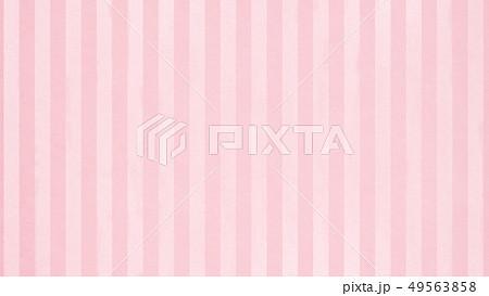 背景-ピンク-紙-ストライプ 49563858