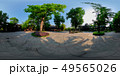 360 degree panorama of Wangjianglou Park. Chengdu, Sichuan, China 49565026