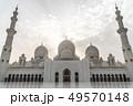 Sheikh Zayed Mosque 49570148