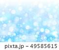 キラキラ 光 背景のイラスト 49585615