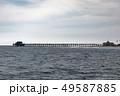 ハンティントンビーチのピア 49587885