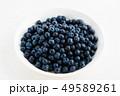 ブルーベリー 果物 フルーツの写真 49589261