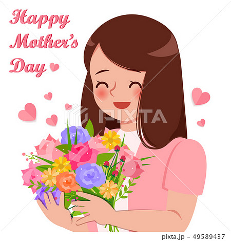mothers day concept 49589437