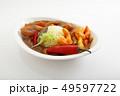 食べ物 料理 ご飯の写真 49597722
